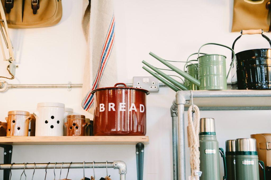 Houseware and Kitchenware