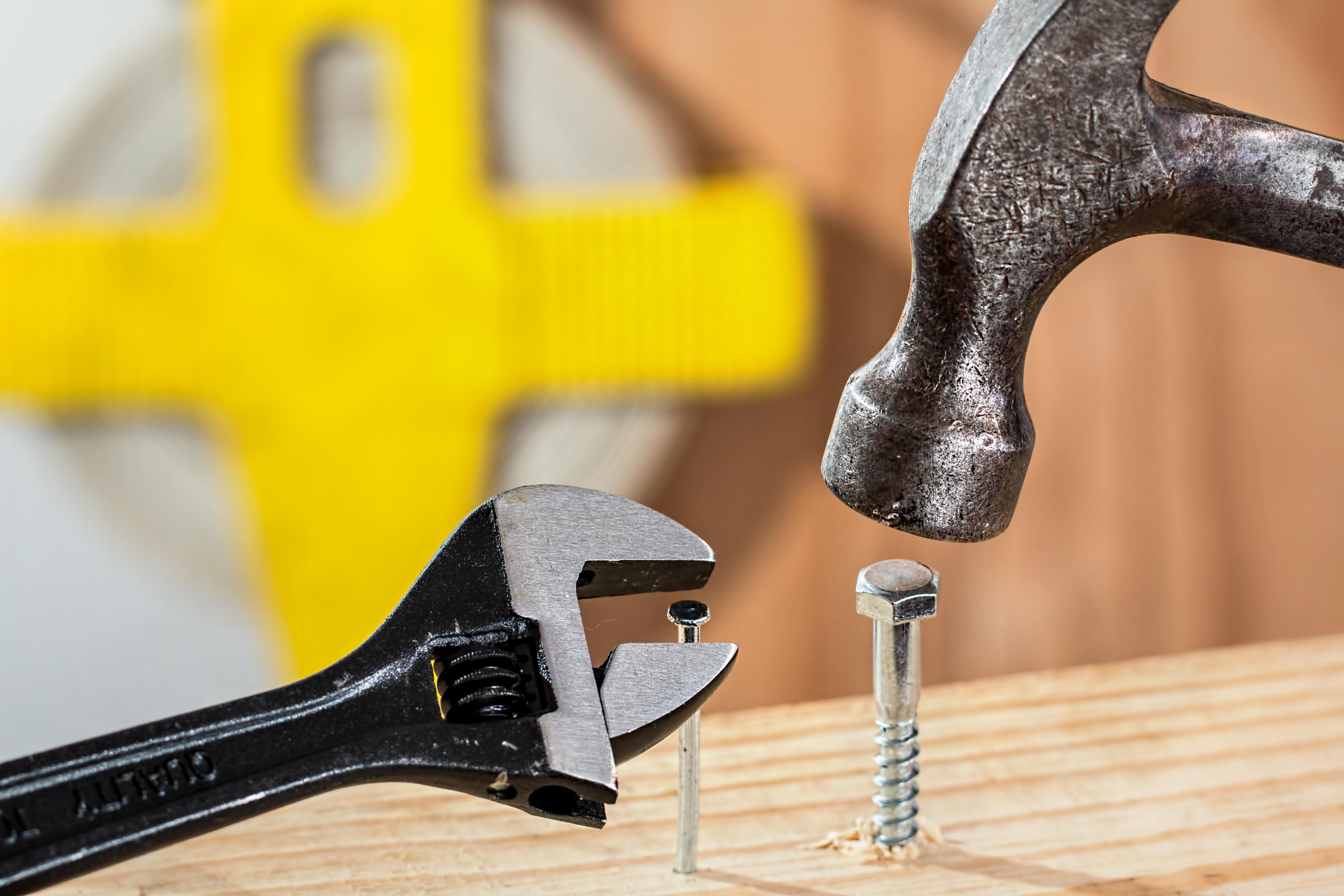 Tools/DIY